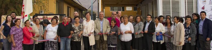 Foto Oficial Inauguración Sede