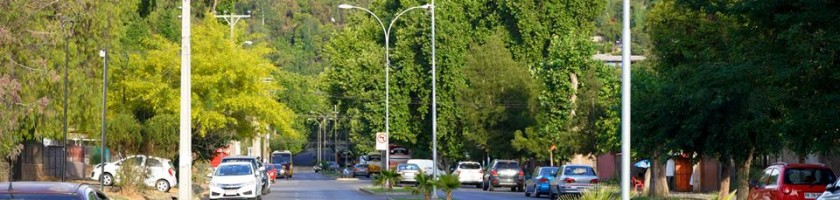 Avenida Alessandri